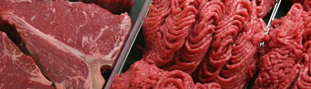 Rozvoz čerstvého chlazeného masa do restaurací a jídelen