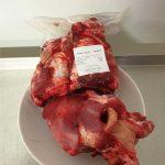 Hovězí kurgle 1 kg, 34,50 Kč